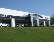 Harry's On The Hill Buick GMC Cadillac - North Carolina
