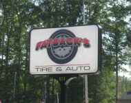 Fatbacks Tire and Auto